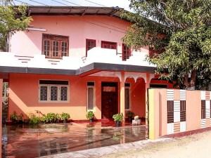D'Villa Guesthouse Jaffna Sri Lanka