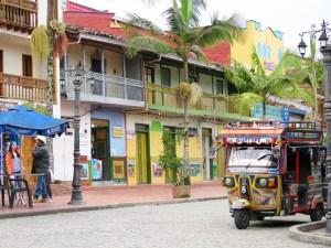 Guatapé Colombia
