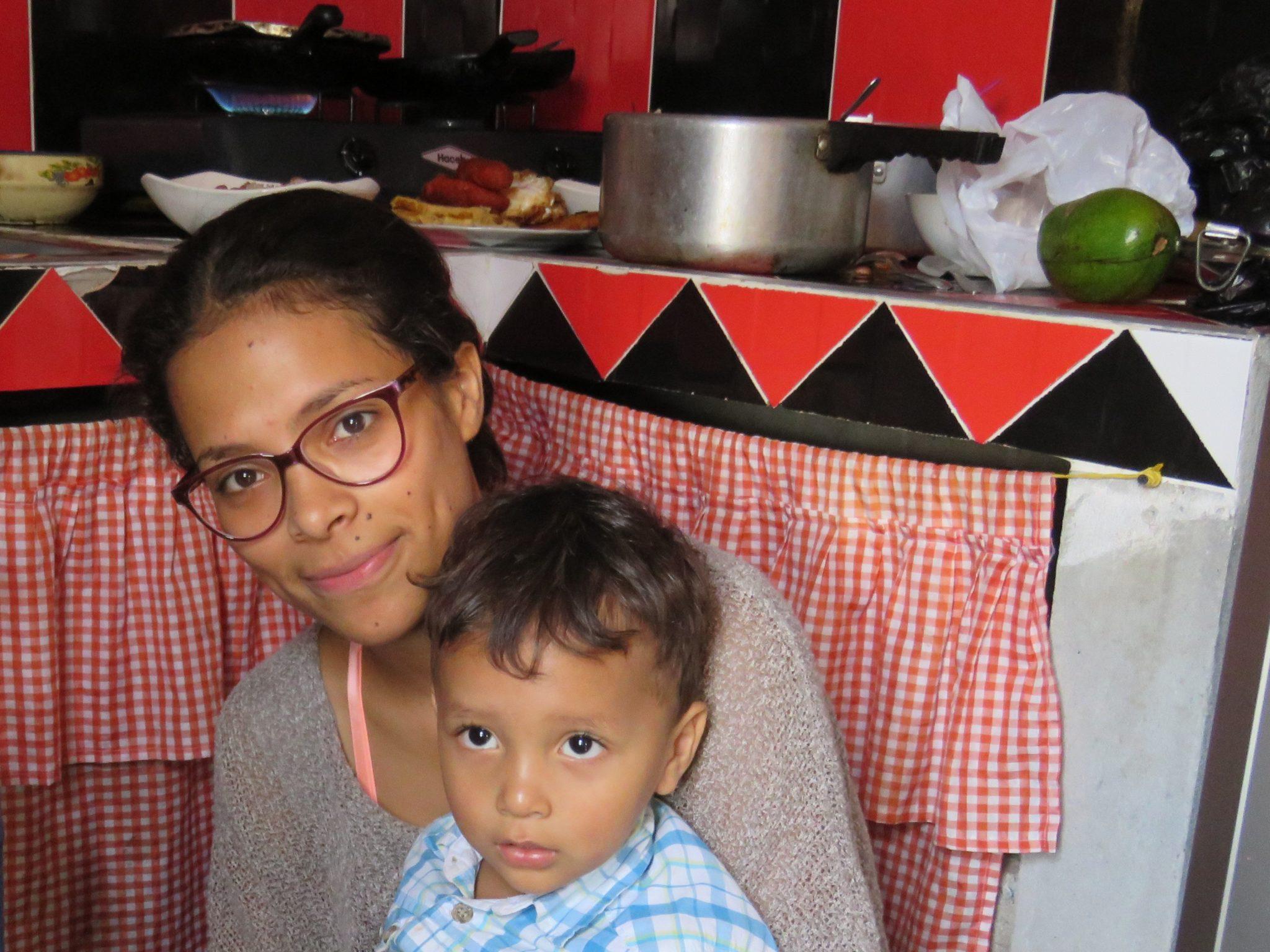Yuliana ResiRest Medellin Colombia