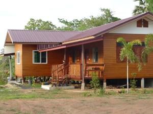 PapaChilli Isaan Lodge Buriram Thailand