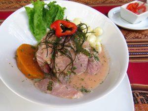 5 typische gerechten van Ecuador
