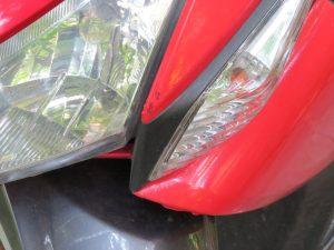 scooter huren in zuidoost azie
