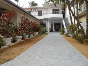 Villa Rodrigo Negombo Sri Lanka