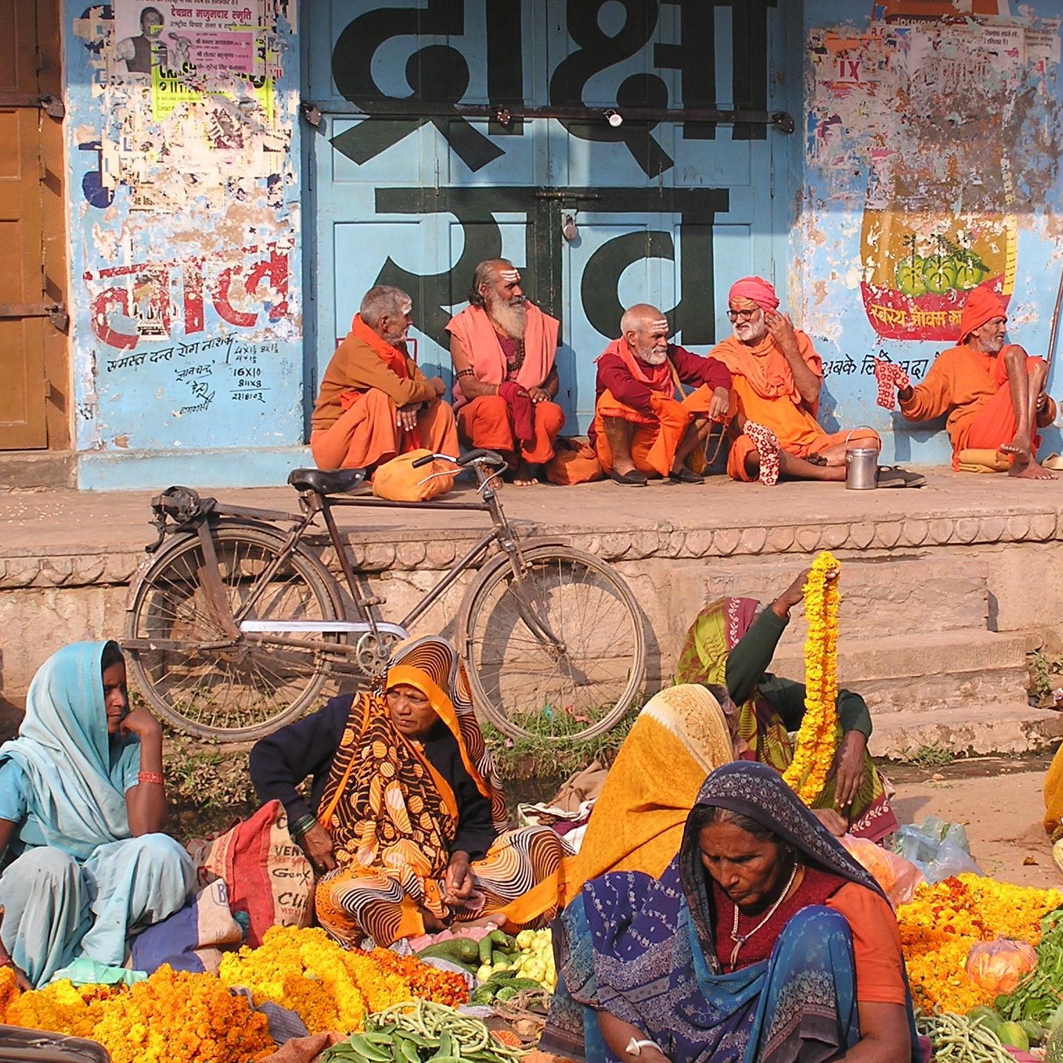 Noord-India foto's
