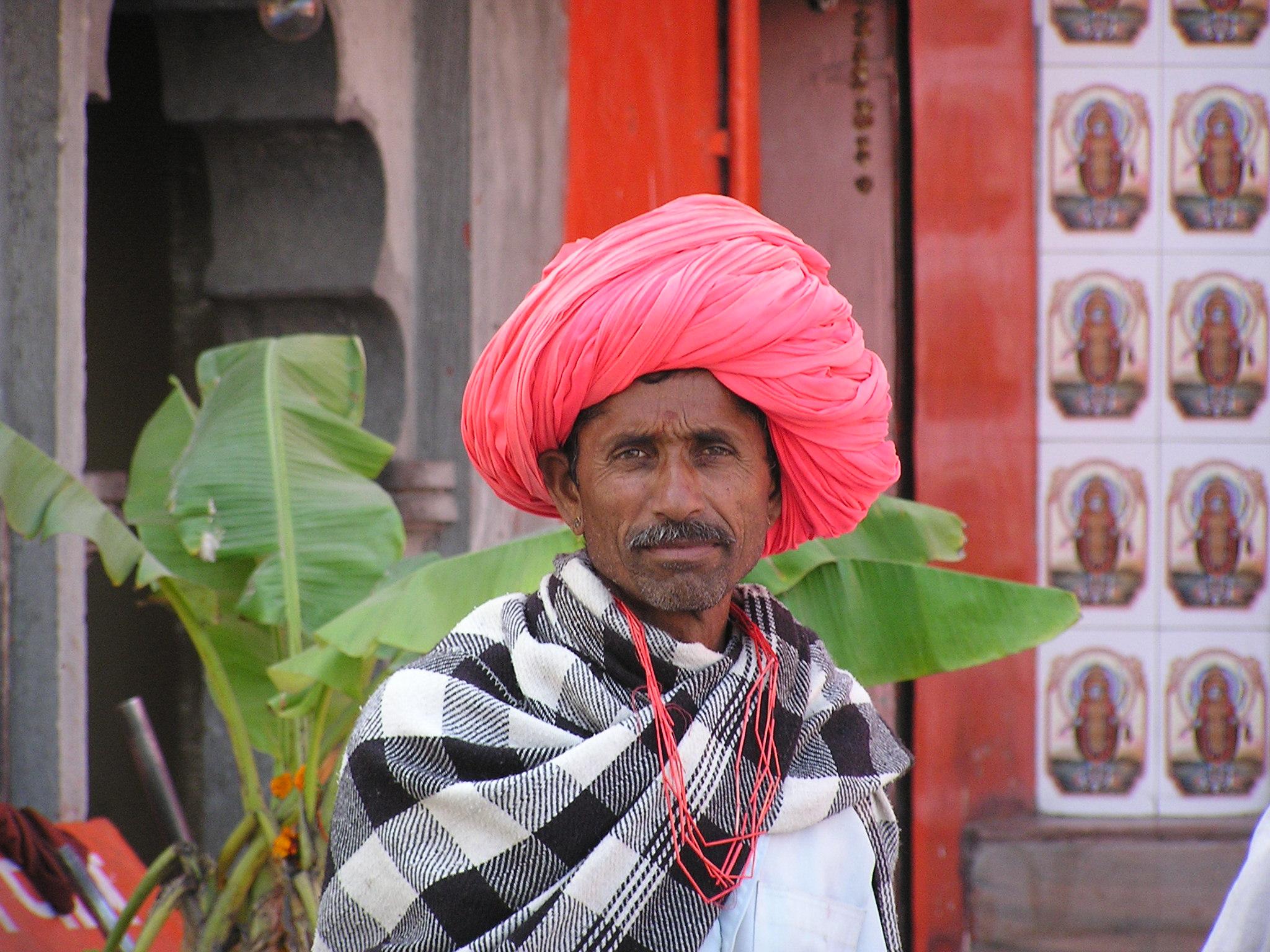 Bevolking van India