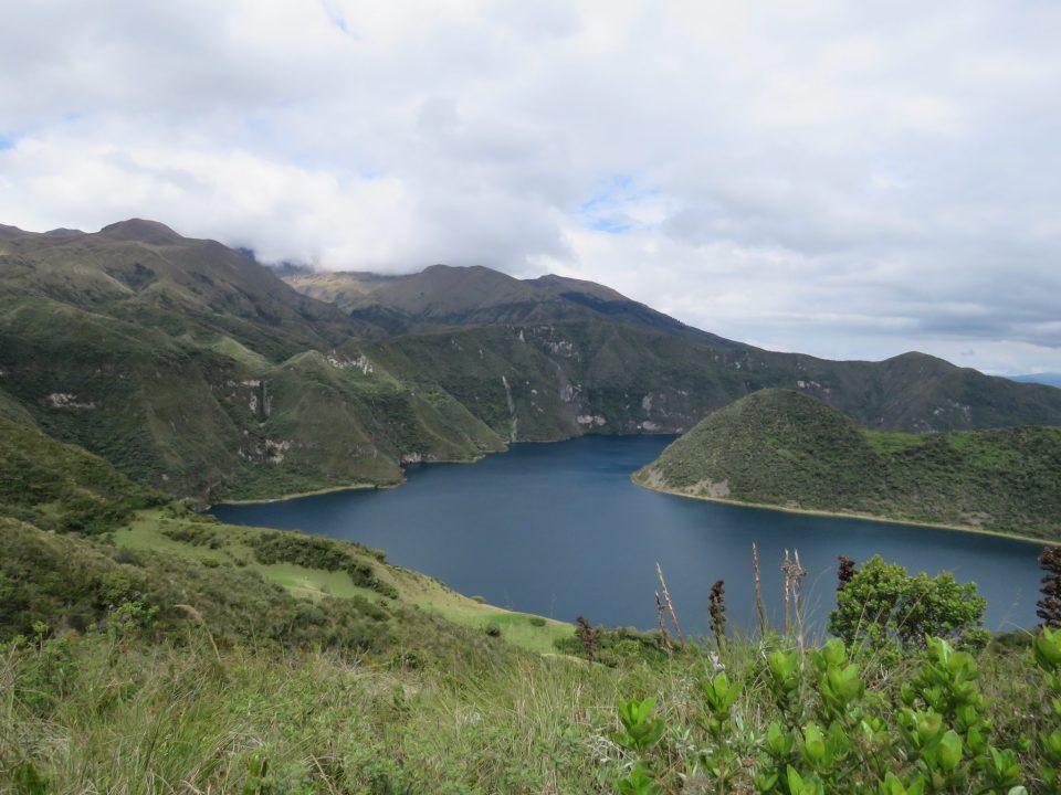 Volcán Cotacachi