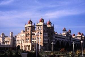 Mysore India