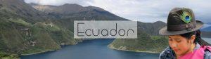 Reisinfo over Ecuador