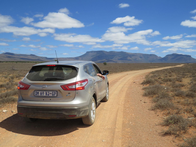 Tips voor een auto te huren in Zuid-Afrika