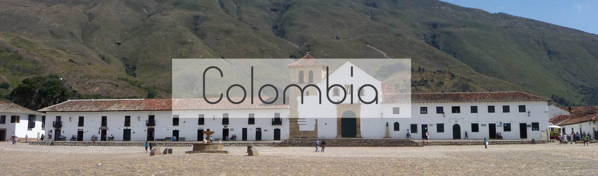 colombia reisinfo