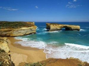 route in 4 tot 5 weken van Sydney naar Adelaide