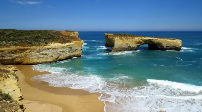 Great Ocean Road Australie