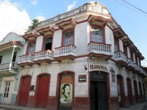 Club Havana in Getsemani Cartagena Colombia