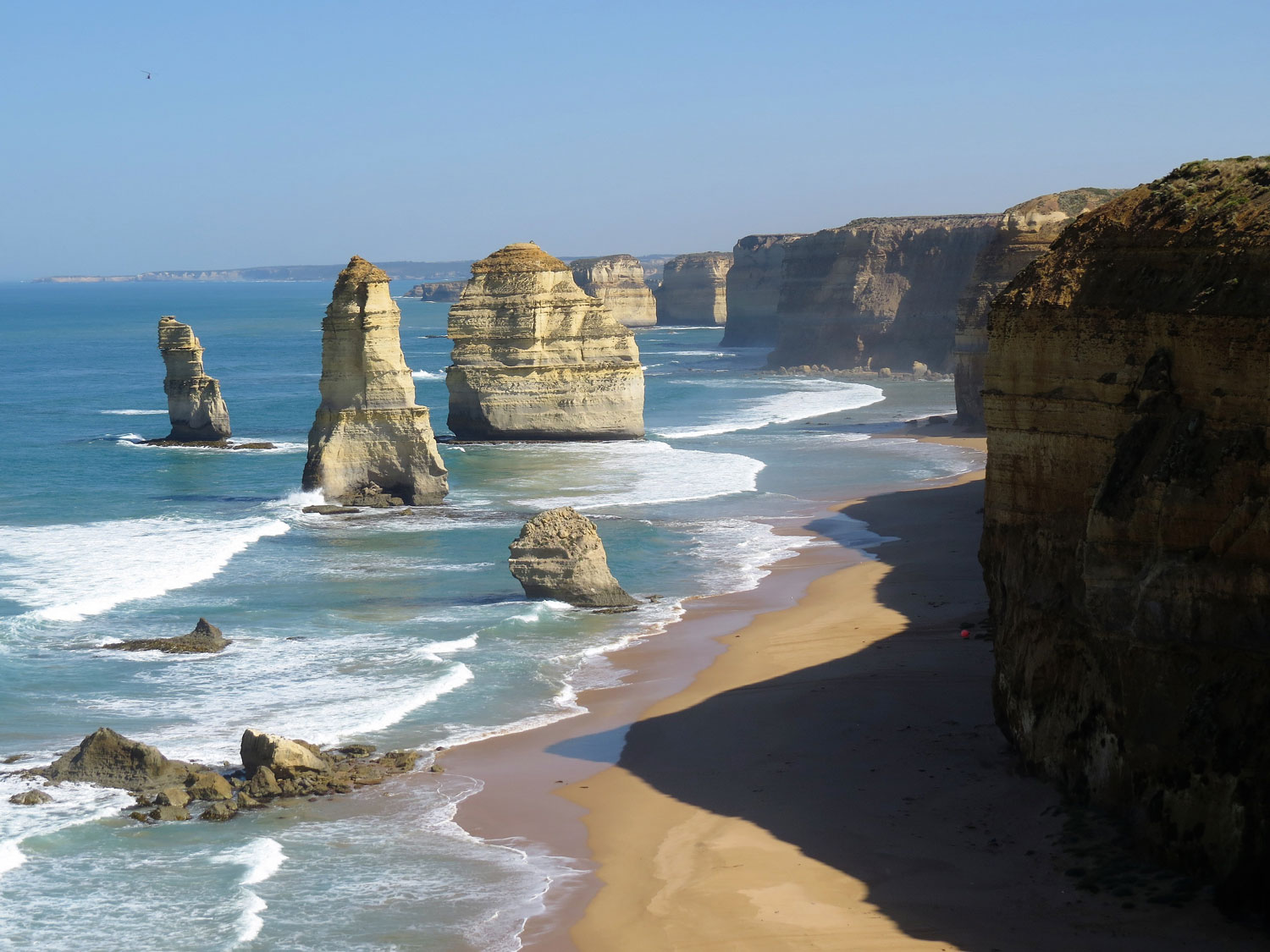 Twelve Apostles Great Ocean Road Australië