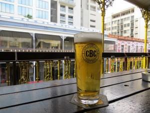 Beerhouse Longstreet Kaapstad Zuid-Afrika