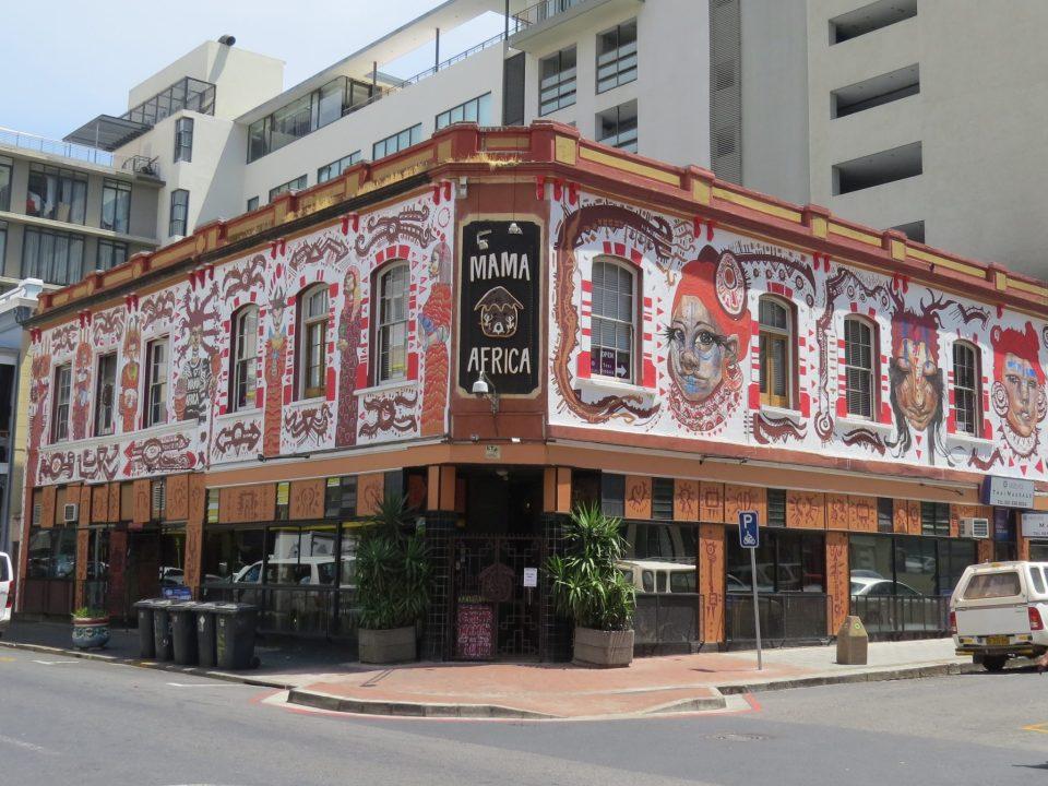 8 leuke adresjes in Kaapstad