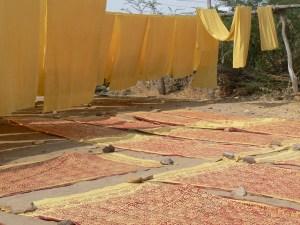 doeken printen gujarat india