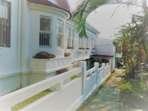 Costa Rica Guesthouse San José
