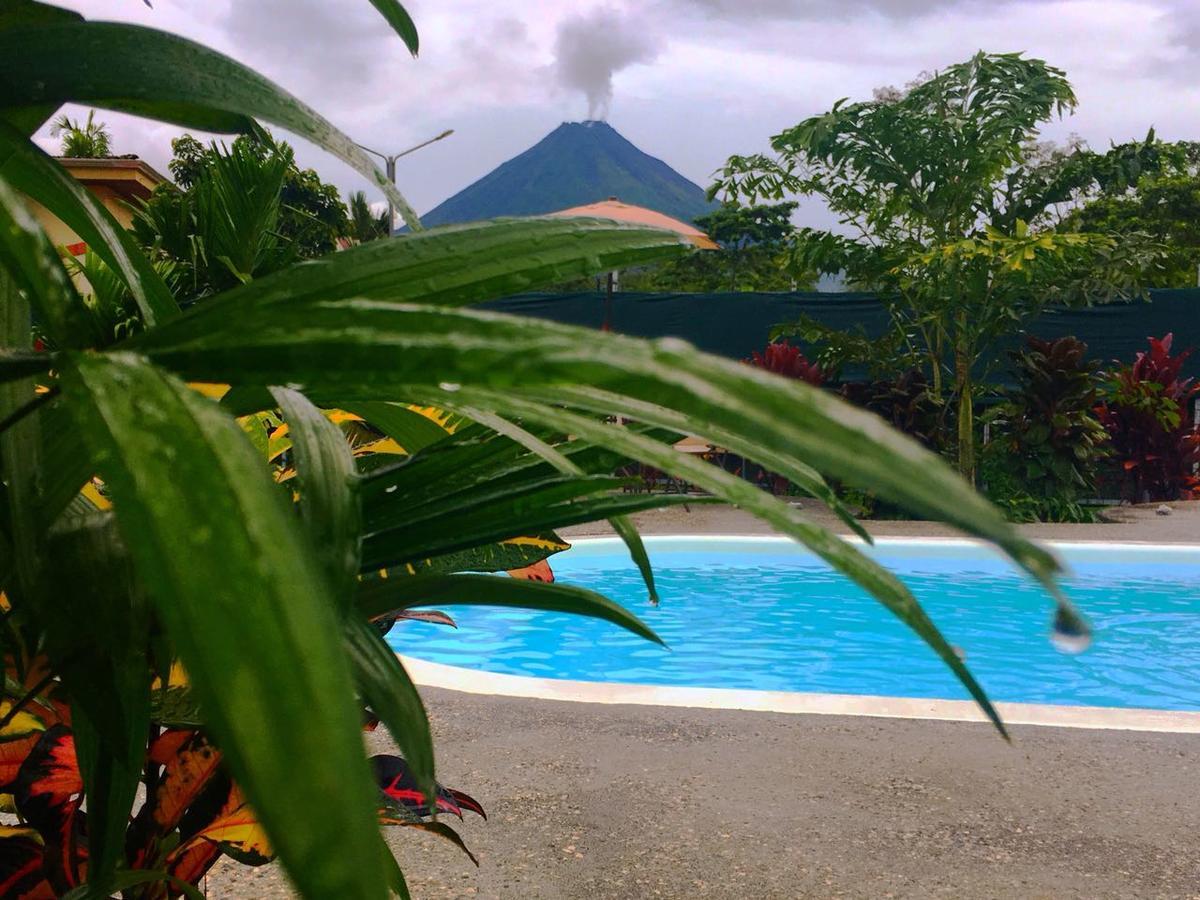 Hotel Sierra Arenal Fortuna Costa Rica
