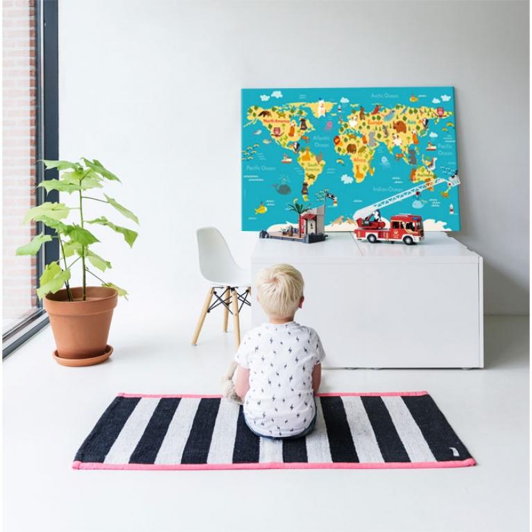 winactie wereldkaarten.nl