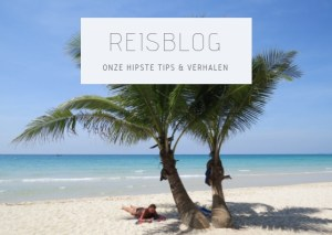 Reisblog Hip on Trip