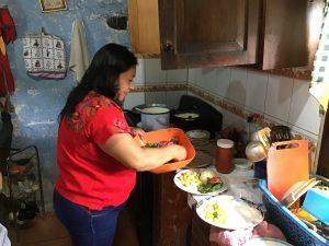 Yolí Antigua Guatemala ResiRest