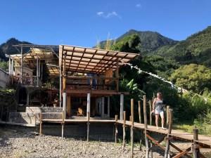 Hostal del Lago Lake Atitlan Guatemala