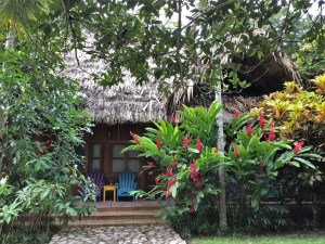 Jungle Lodge Tikal Hostal