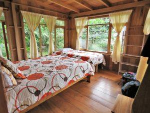 La Casa de Cecilia Mindo Ecuador