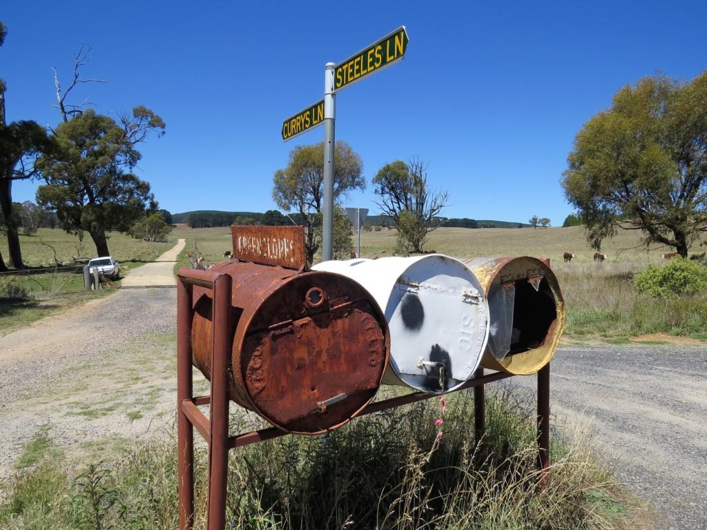 Typische-brievenbussen-in-Australie