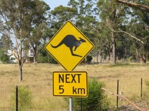 Typisch-verkeersbord-in-Australie