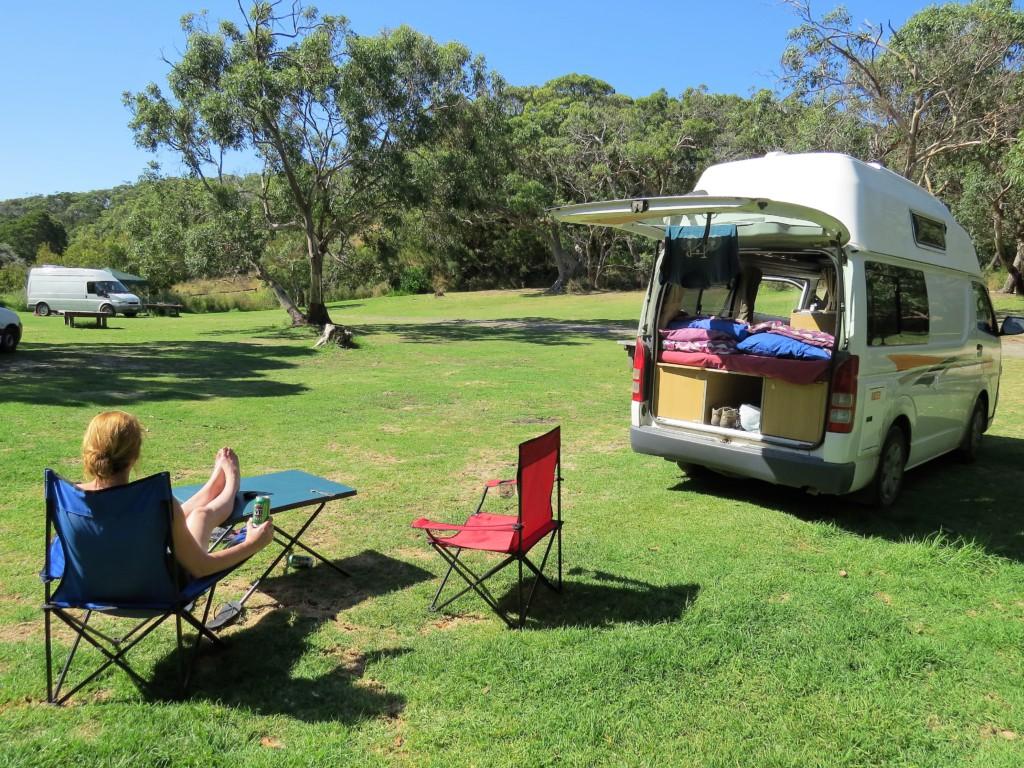 Aire-River-free-campsite-Australie