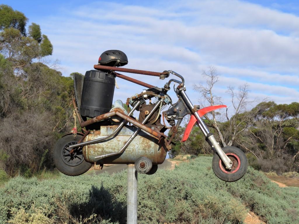 Aussie-Motorbike-Art-Australia