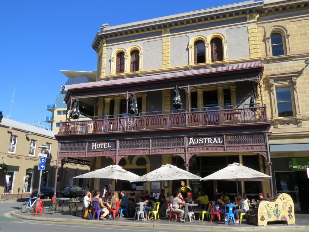 Adelaide-Australie