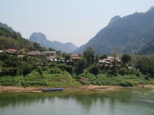Nong-Khiaw-Laos