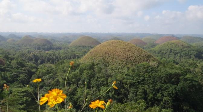 8x waarom jij naar Bohol in de Filipijnen wilt
