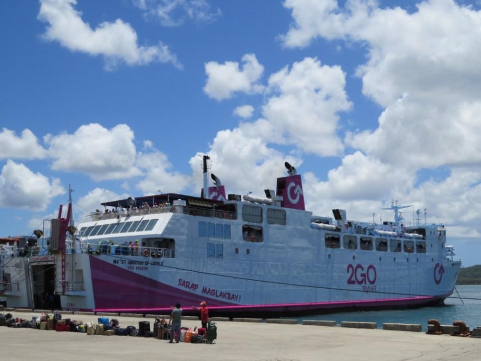 Ferry-veerboot-in-de-Filipijnen