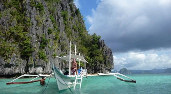 Route 3 weken door de Filipijnen