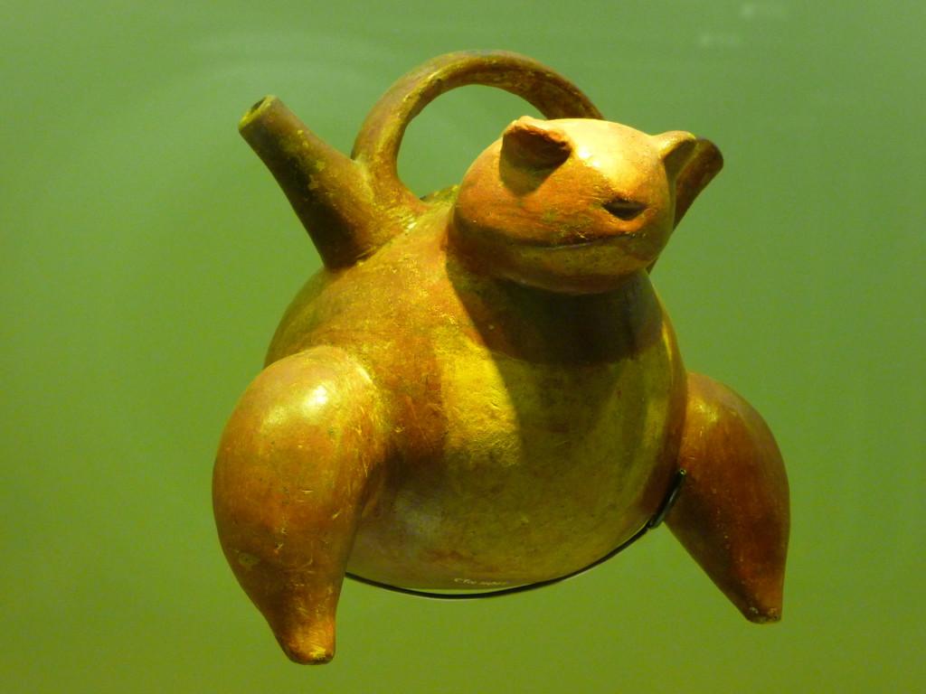 Museo-del-Oro-Bogota-Colombia