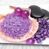 Постер Фиолетовые Спа штучки