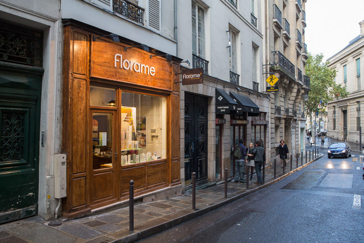 HiP Paris Blog, Didier Gauducheau, Florame, Bio Beauty 5