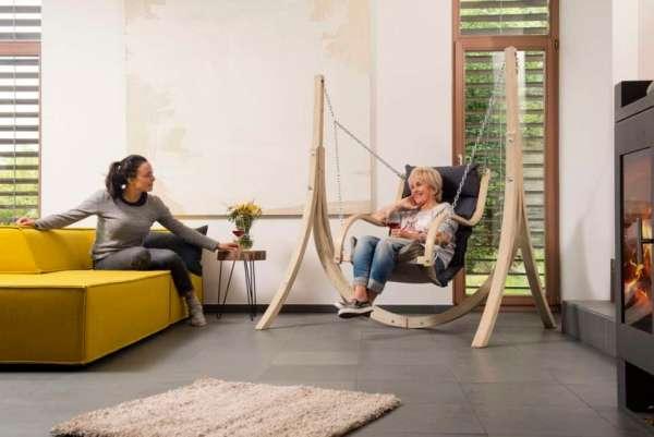 Amazonas Fat Chair Anthracite
