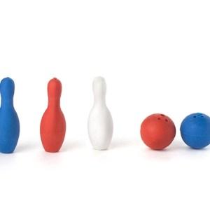 gummenset bowling