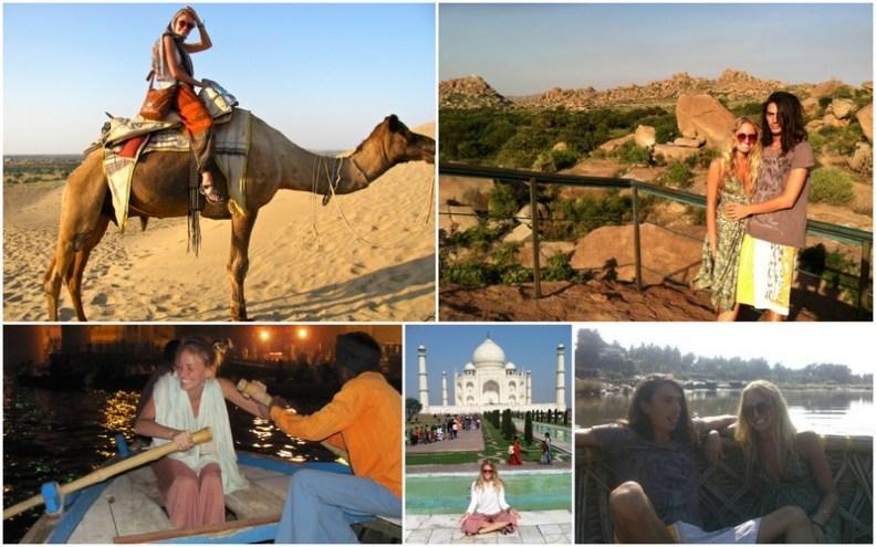 backpacking, india, solo traveler