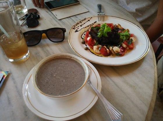 new restaurants in north goa belilissima laguna anjuna