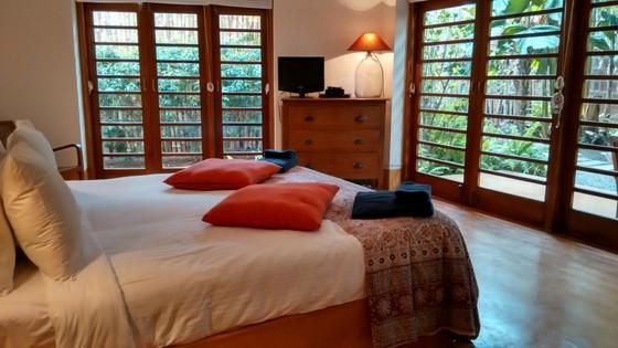 coco shambhala goa luxury villas