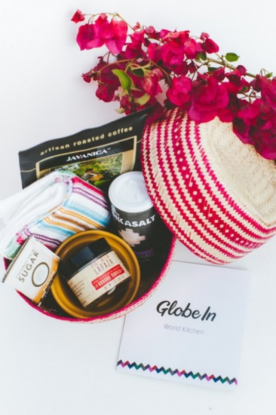 cure for wanderlust globein giveaway