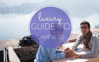 luxury guide to Lake Bled