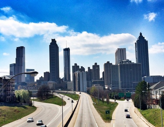 A Luxury Guide to Atlanta georgia