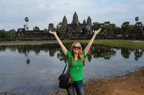 packing tips from flirting with the globe angor wat